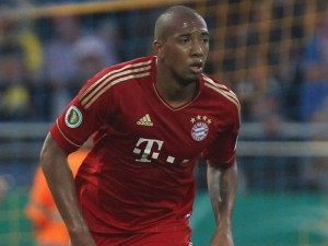 "Bayern to fine defender Boateng for ""brainless"" red card"