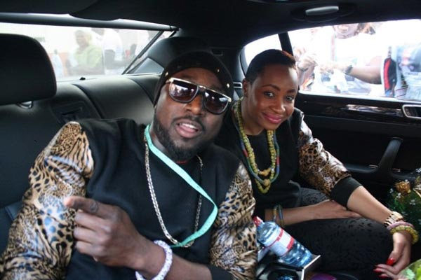 lovers elikem and pokello