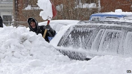 """The IMF said a """"harsh winter"""" hit its 2014 growth forecast?"""