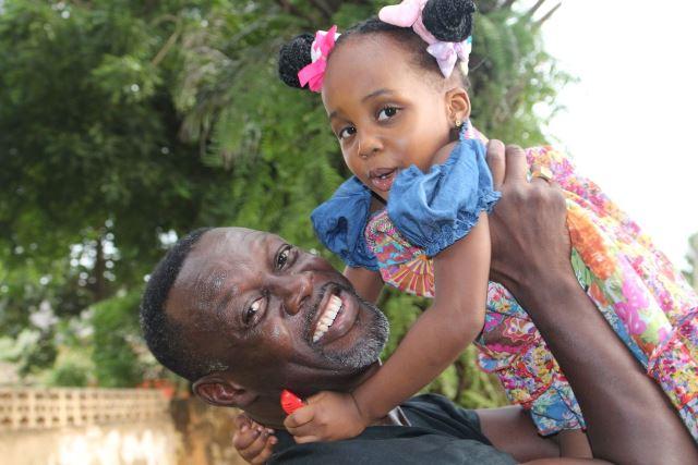 Edward Agyekum Kufuor, son of ex-Ghanaian president John Agyekum Kufuor  (3)
