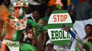 The death toll from Ebola has reached nearly 4,500, according to the World Health Organization
