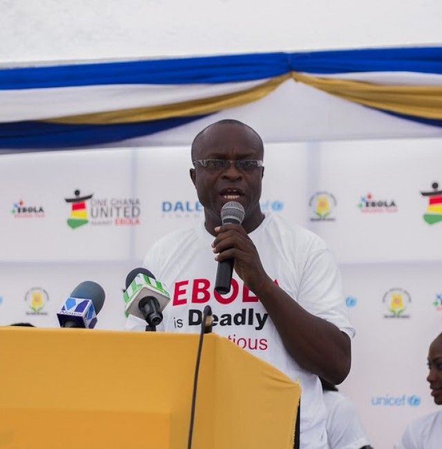 photo for the ghana is at risk