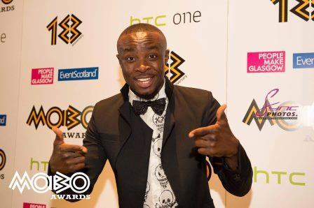 MOBO Awards 2013 nominations London Sept 3 Fuse ODG