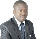 Mr Seth Twum-Akwaboah, Executive Director, AGI,