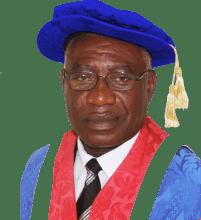 Prof Asabere-Ameyaw