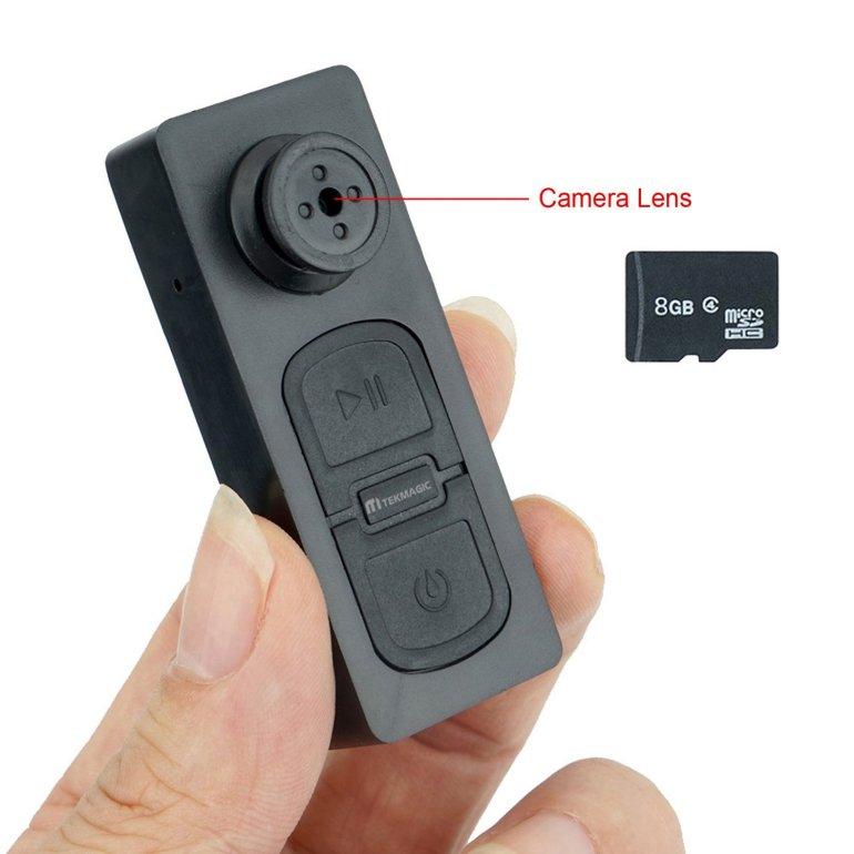 Tekmagic Camera