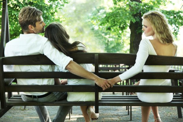 Signs of your husband cheating on you