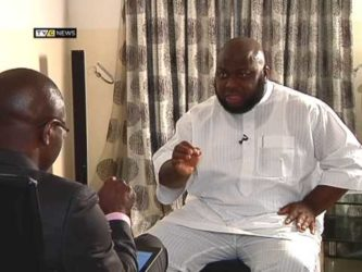 NEWS2019: Asari Dokubo dismisses Lamido, Fayose, reveals PDP's best candidate