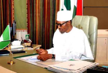 Breaking: Buhari Meets APC Senators Today
