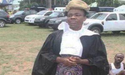 Beatrice Obiageli Nnamuoh
