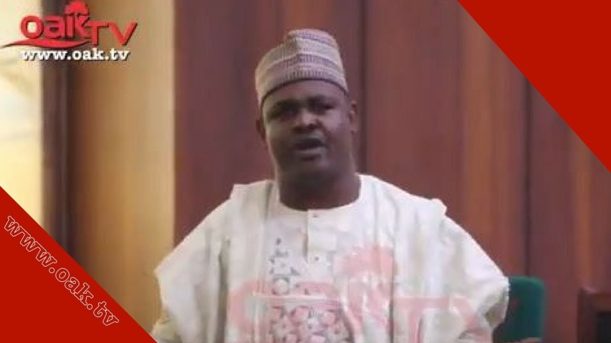 """We Will Go Mad If Anything Touches Buhari"" — Northern Reps Member Warns Nigerians"
