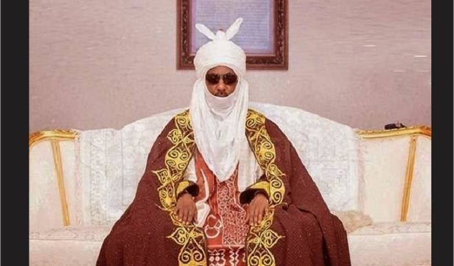You're leaving by 2019 – Sanusi tells Buhari