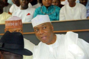 Pressure On Saraki To Drop Presidential Bid As Plans Heighten To Arrest Him, His Aides, Senators