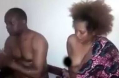 Deputy Governor Caught Sleeping With Another Man's Wife [PHOTOS]