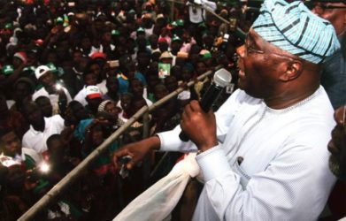 BREAKING: Great Victory!!! PDP's Atiku Abubakar Sets Brand New World Record, A First In The History Of Politics Worldwide
