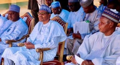 'I'll teach you a lesson you will never forget' — Buhari replies Obasanjo