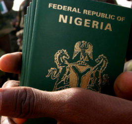 FULL LIST: With your Nigerian passport, you can visit these 47 countries without a visa