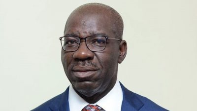 The Truth About 'Huge Debts' Oshiomhole Left For Me – Obaseki