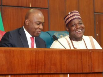 2019 elections: How APC plans to rig Saturday polls – Saraki