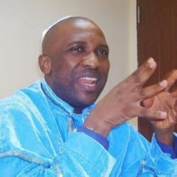 What PDP must do to stop APC from snatching Atiku's victory – Primate Ayodele