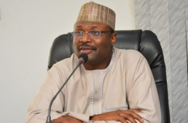 INEC Reveals Only Thing That Can Stop Saturday's Polls
