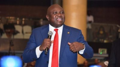 BREAKING: Ambode Perfects Plan To Move To Accord Party, Buys Forms For Governorship, 40 Assembly And 3 Senate Seats