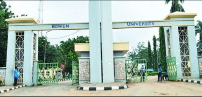 Students expelled as level 400 student of Bowen University impregnates VC's wife