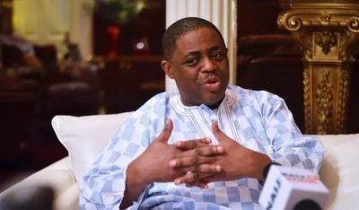 Tinubu Is An Ugly And Repugnant Little Creature, He Is Not Fit To Be Obasanjo's or Jonathan's houseboy- FFK
