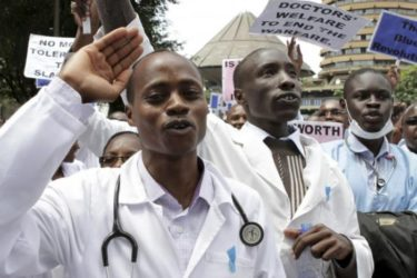 Nigerian Doctors Reveal Who They Will Vote For In 2019 Election