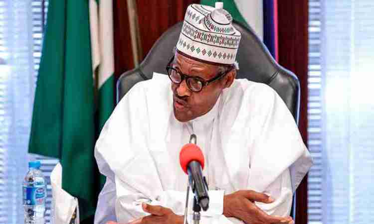 BREAKING: No Postponement, Election Must Go Ahead, Buhari Insists