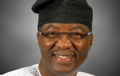 Why I Joined APC 24 Hours After Quitting PDP –  Gbenga Daniel