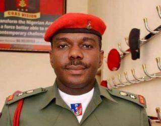 Real Reason Buhari's CSO Was Removed