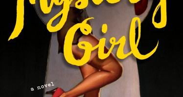 MYSTERY-GIRL
