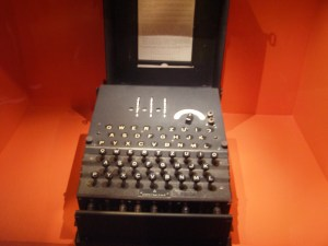 The-Enigma-Machine