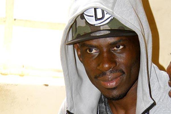 Businessman SK Mbuga hospitalised after nasty accident