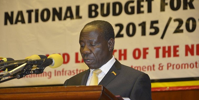 Parliament gears up for Budget reading this afternoon: