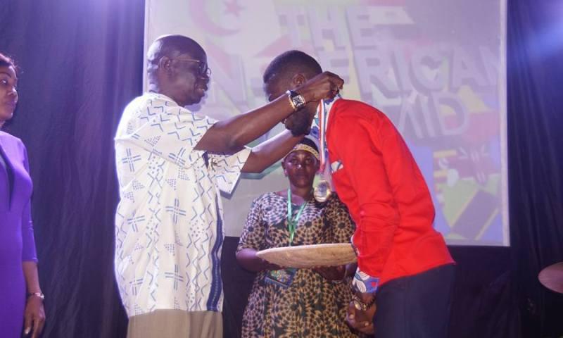 Why Bobi Wine won 'African Musical Activist' at The Pap Awards 2017