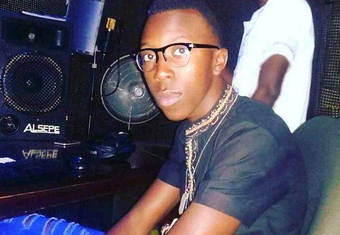 Producer Danz Kumapeesa succumbs to Kifeesi goons at only 23 years