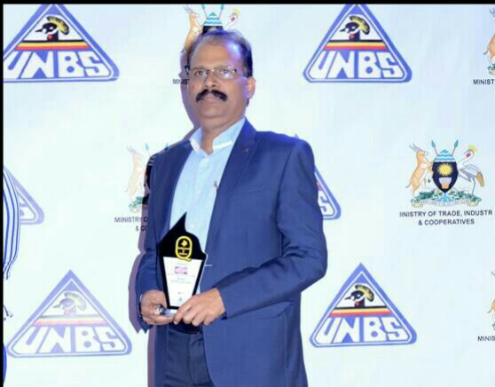 Splash, Movit Sqoops top Awards at UNBS 15th Annual Quality Gala 2017!