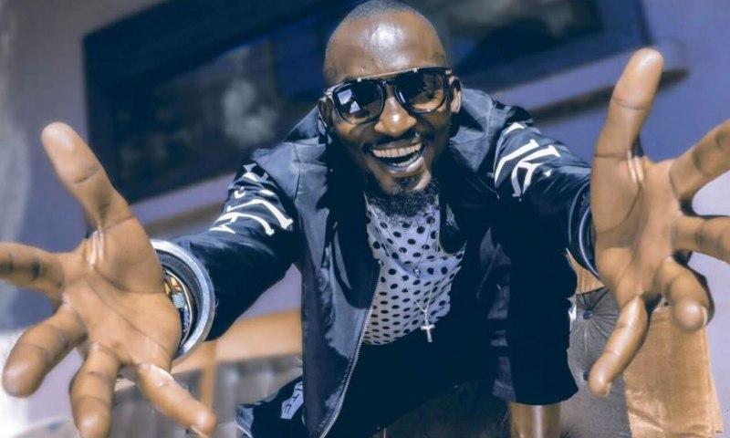Moses Ssekibogo AKA Mowzey Radio of the goodlife singing crew is out of coma