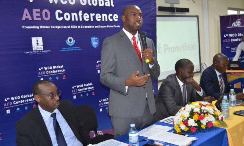 Uganda 1st African Country To Host World Economic Operator Conference