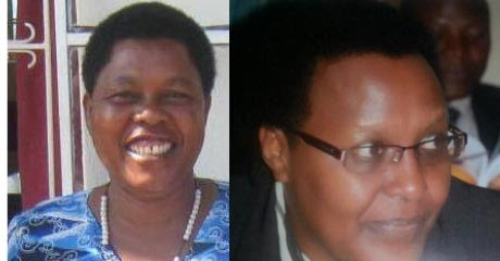 Court Of Appeal Kicks Rukungiri Nrm Woman MP  Out Of Parliament,Orders For Fresh Election!