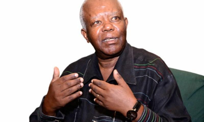 Former Gov't Spy Teddy Seezi Cheeye is dead!