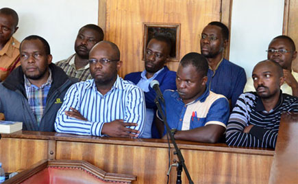 DPP Opts Out Of RedPepper Case, Charges Dropped!