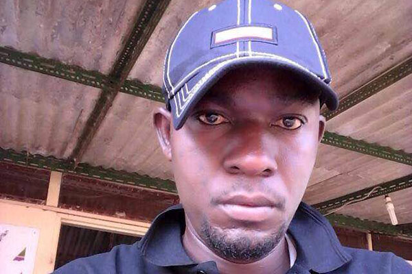National Team Golfer Ssentongo Dies In Road Accident