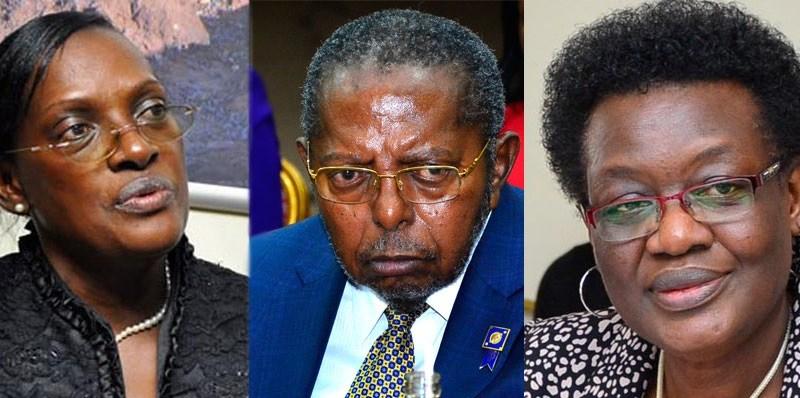 Go Slow On Governor Mutebile: Museveni Warns IGG Mulyagonja!