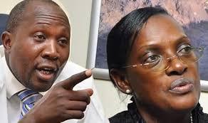 IGG:Bagyenda, Kaguhangire Investigations Still On Going