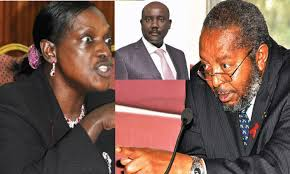 Bagyenda: How Governor Mutebile 'Interrupted' Future Africa's Richest Woman