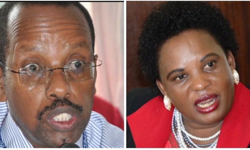 Back Off Asians' Properties: PS Muhakanizi Warns Minister Among,Others!