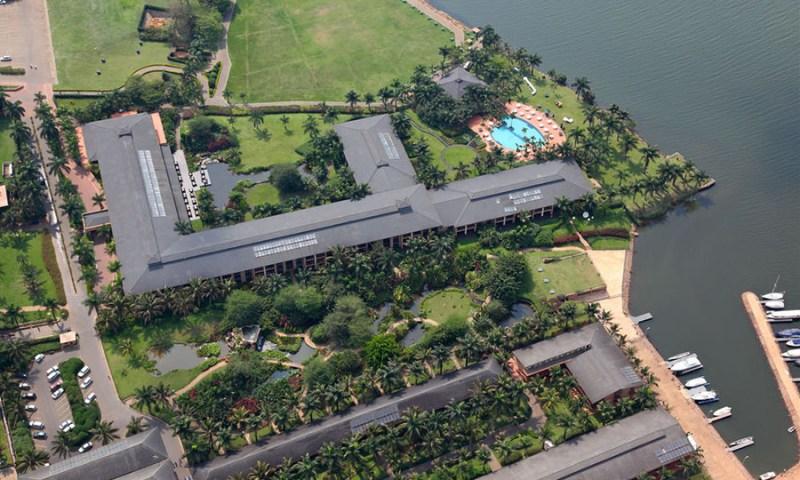 Munyonyo Commonwealth Resort Scoops  Global Award